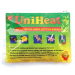 Uniheat 72+ Hour Jumbo Shipping Warmer (120 Per Case)