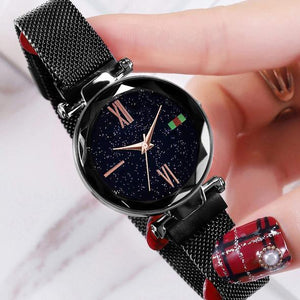 New Fashion Star Watch-70% OFF Today