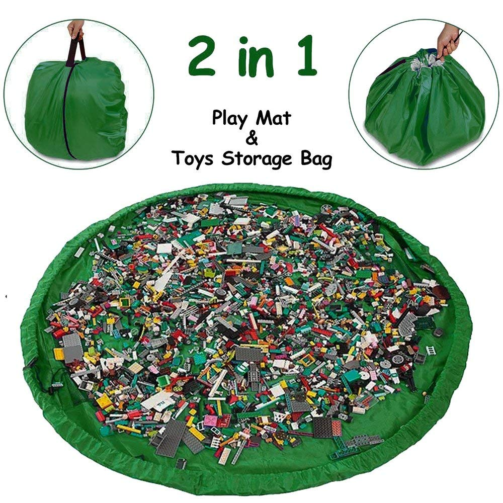 Toy Collect Bag