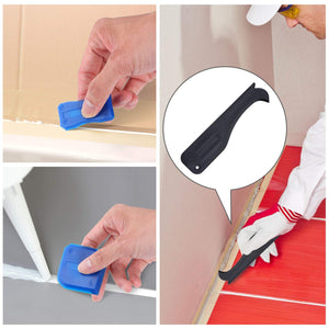 Pro Caulk Finishing Kit 4Pcs