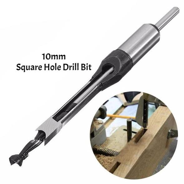 Perfect Square Hole Drill Bit