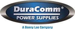 DuraComm Power Supplies - A Benny Lee Company