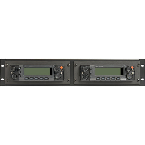 Radio Rack Mount