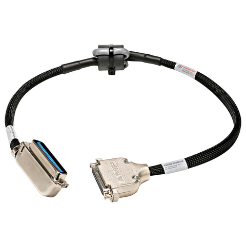 Motorola QUANTAR Rapid Interface Cable