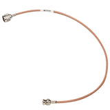 RG-400 N-Male to BNC Male Coax Cable Northcomm Technologies