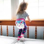 Legging & Sock Sets | Bella the Bunny, Leggings, Zoocchini - O&Lo