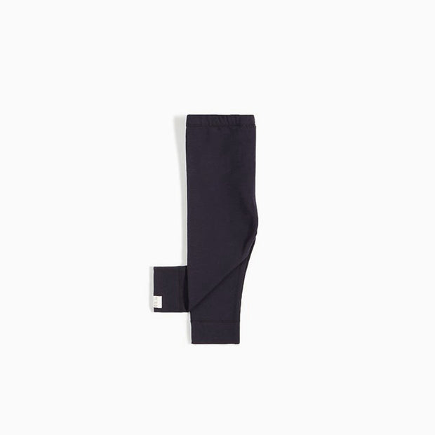 Navy Leggings | Miles Basic