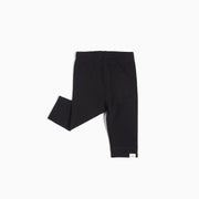 Black Leggings | Miles Basic
