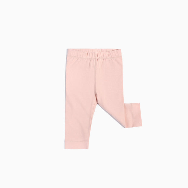 Light Pink Leggings | Miles Baby