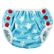 Swim Diaper | Wonder Woman Icon Swimwear Bumkins - O&Lo