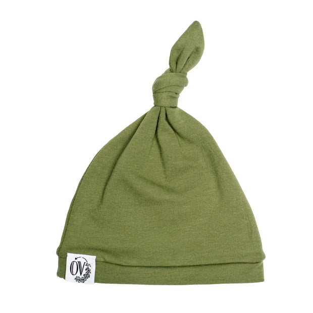 Nodo Knot Hat | Lane