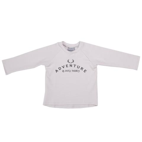 Long Sleeve Tee | Adventure, Long Sleeves, Ollie Jones - O&Lo