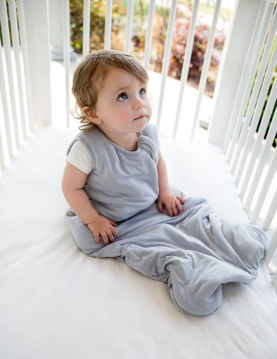 Bamboo Sleep Bag | Storm 1.0 Tog, Sleep Sacks, Kyte Baby - O&Lo