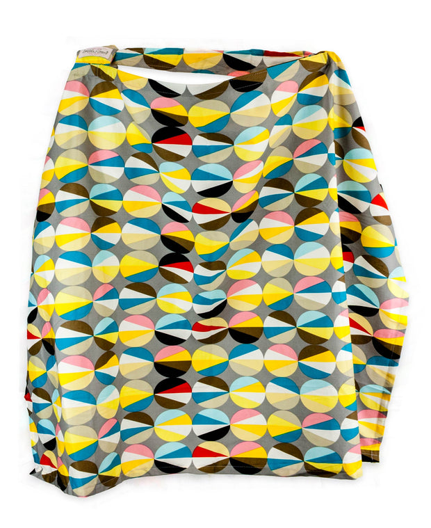 Nursing Cover | Andy, Nursing Covers, Udder Covers - O&Lo