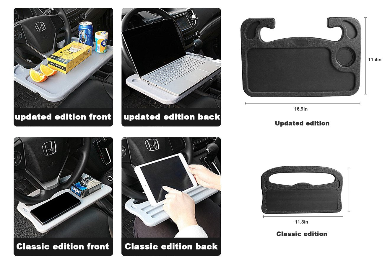 50%OFF-Portable Car Desk