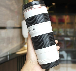 【Buy Two Free Shipping】Large Lens Mug-70%OFF