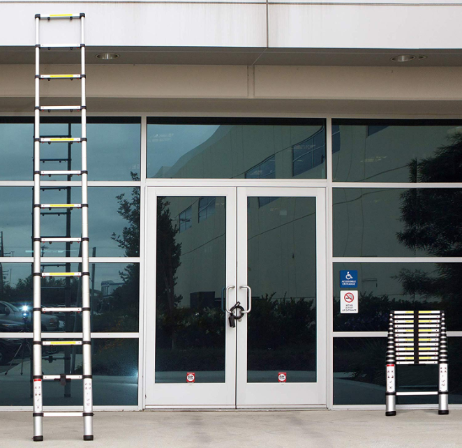 Multi-function extension ladder🔥Last day promotion