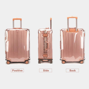 Last day promotion 🔥PVC Luggage Protector