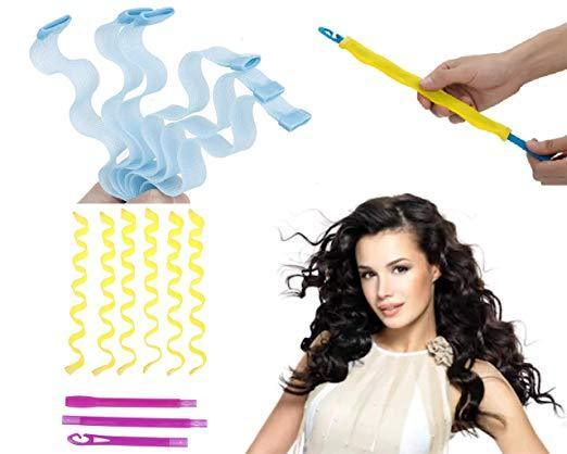 WAVE STYLER KIT (12 PCS) - 60% OFF Today Only!