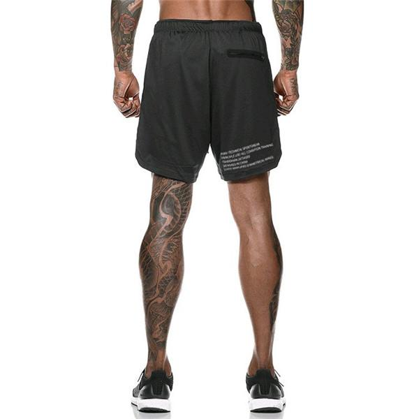 BUY 2 FREE SHIPPING! Secure Pocket Shorts (Order Yours Today 70% OFF)