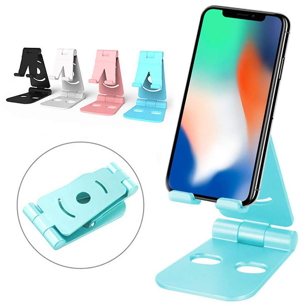 Foldable Swivel Phone Stand - 57% OFF