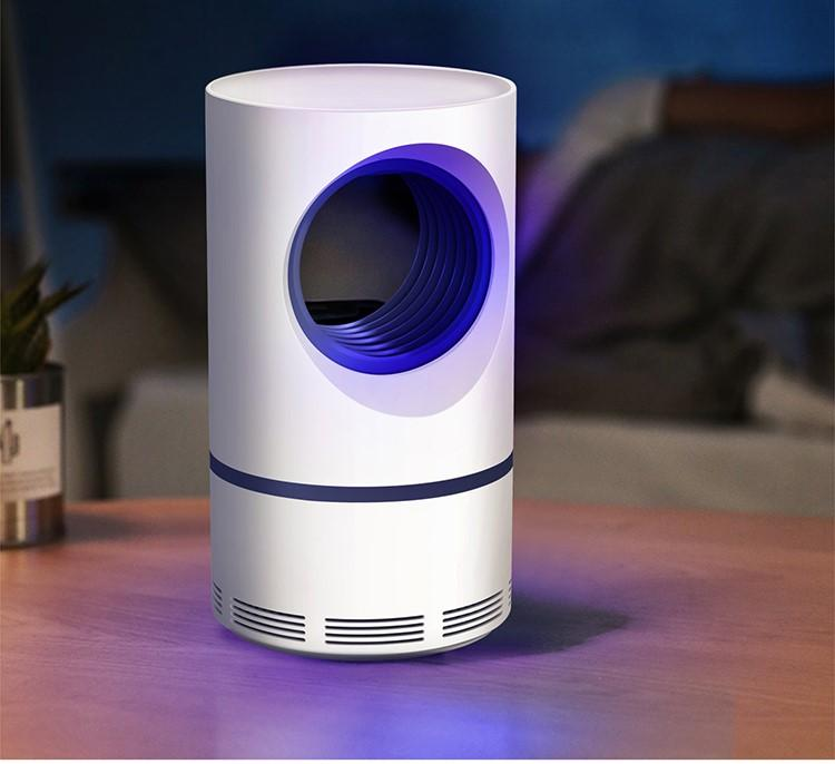 USB Mosquito Killer Lamp - BUY THREE GET ONE FREE