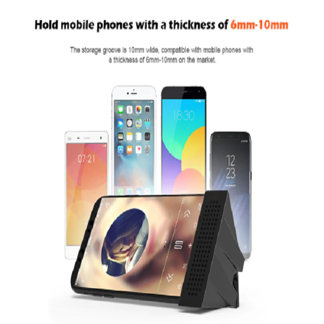 Portable Sound Amplifier Phone Holder - Buy 2 Free Shipping!!!