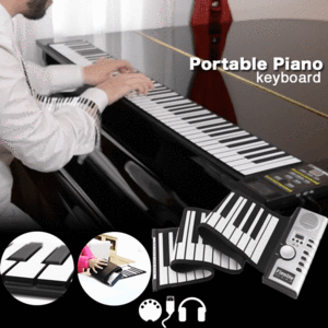 Portable Piano Keyboard🔥LAST DAY 50% OFF