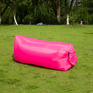 Inflatable Lounger Air Sofa