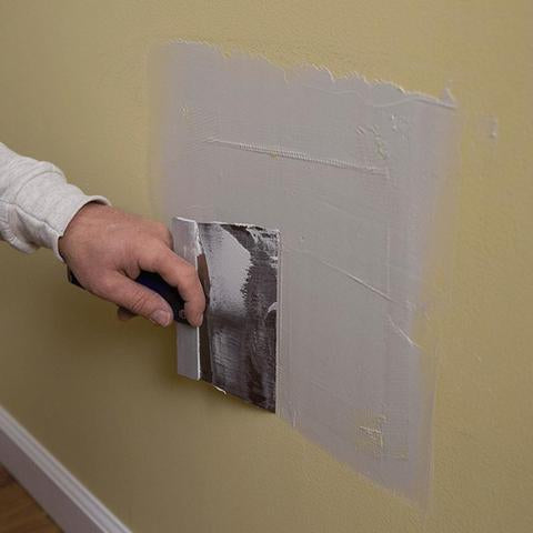 Quick Wall Repair Patch (4 in *4 in)