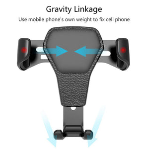 The Best Gravity Universal Car Mount