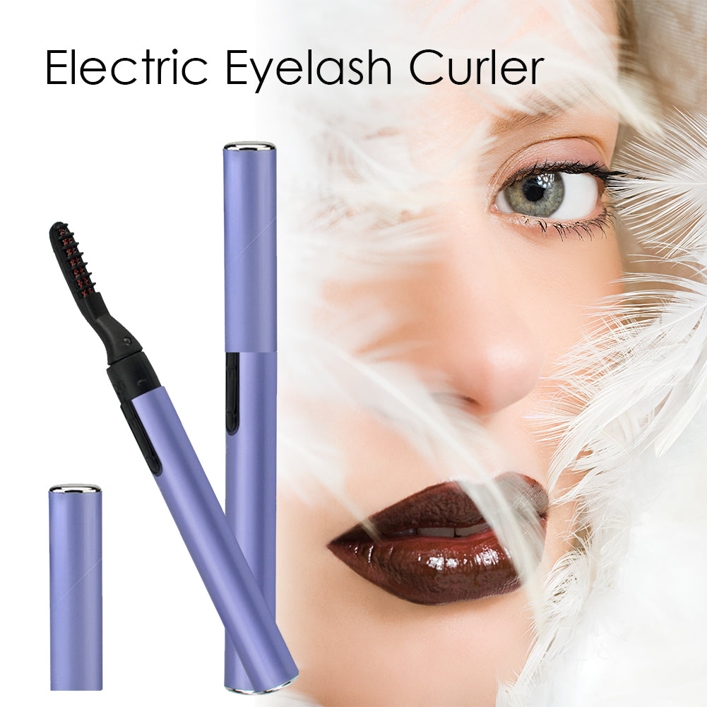 Heated Eyelash Curler - 50% OFF