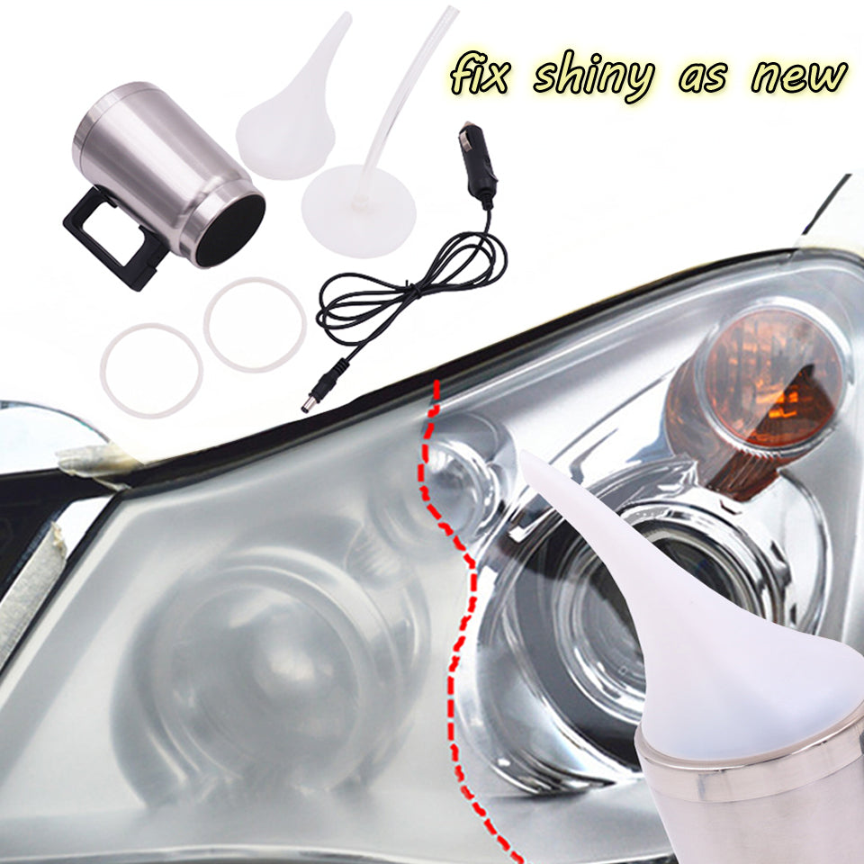 Car Headlamp Repair Tool