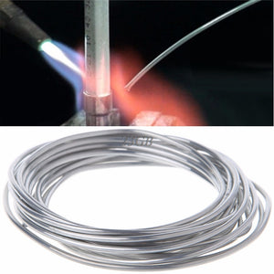 Easy Aluminum Welding Rod