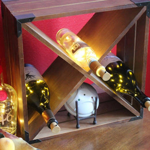 Wine Bottle Lights ( 12 PCS )