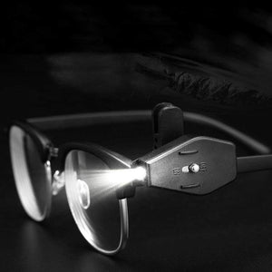 Clip On Glasses Led Lights - Buy One Get One