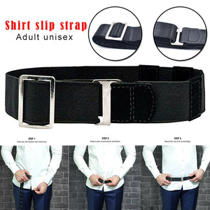 Near Shirt-Stay Belt - 15% Off For The Second One