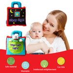 Baby's Soft Activity Books - 46% OFF