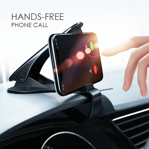 Universal Car Phone Clip Holder - Buy One Get One Free