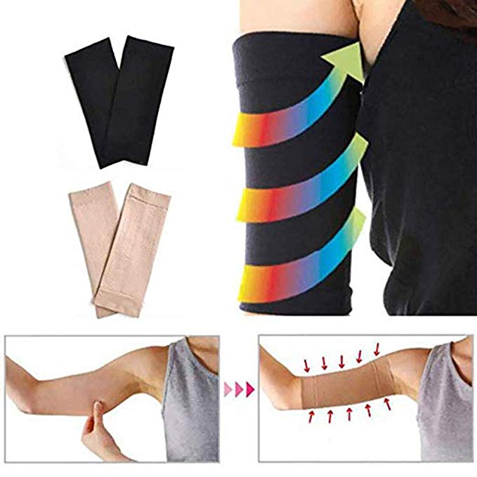 ToneUp Arm Shaping Sleeves - 50% OFF