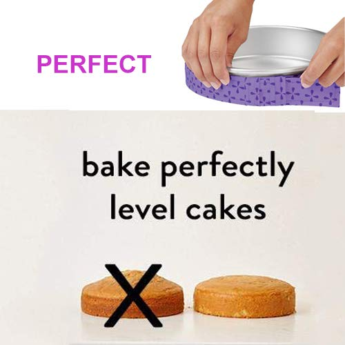 Bake-Even Strips — Takes Baking to the Next Level - 56% OFF