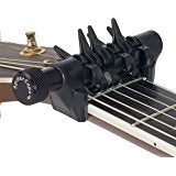 The Spider Capo For Open Tuning