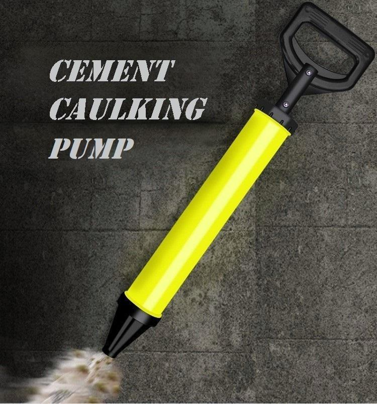 Cement Nozzle Pump - OVER 30% OFF FOR THE SECOND ONE