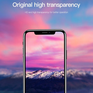 2019 New 10D Full Curved Tempered Glass