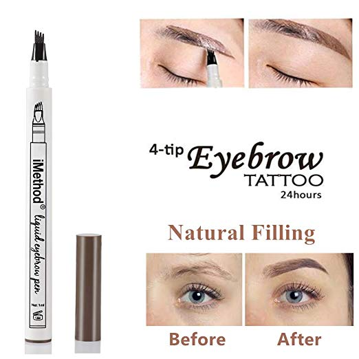 Waterproof Microblading Eyebrow Pen - 50% OFF