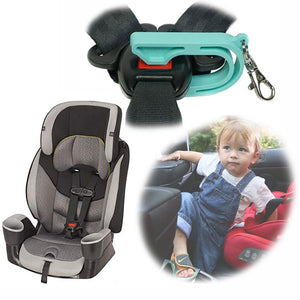 The Car Seat Key - 55% OFF