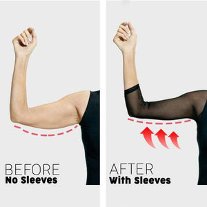 Instant Toning Arm Shaper