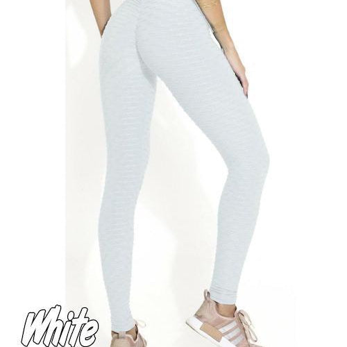 Anti-Cellulite Compression High Waist Slim Leggings
