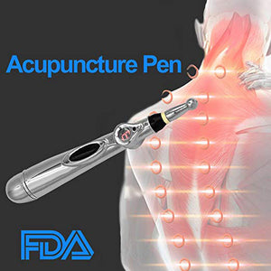 Laser Acupuncture Pen - 50% OFF