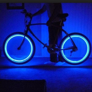 Led Wheel Lights - 70% OFF